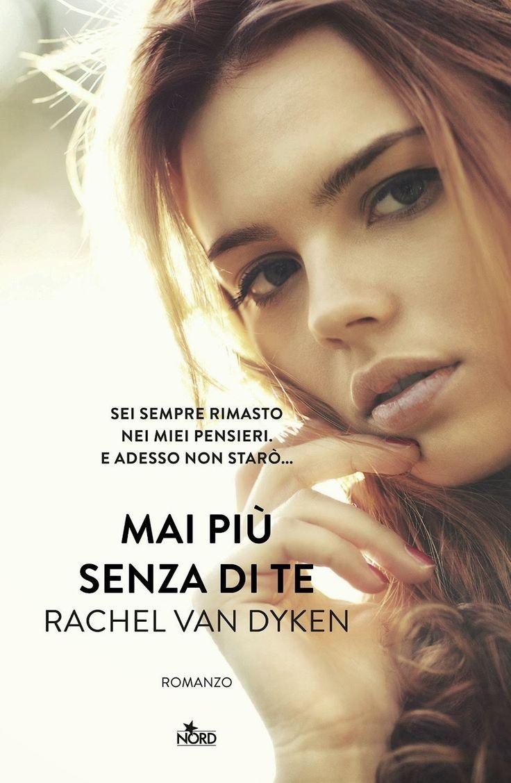 "Leggere Romanticamente e Fantasy: Anteprima ""Mai più senza di te"" di Rachel Van Dyke..."