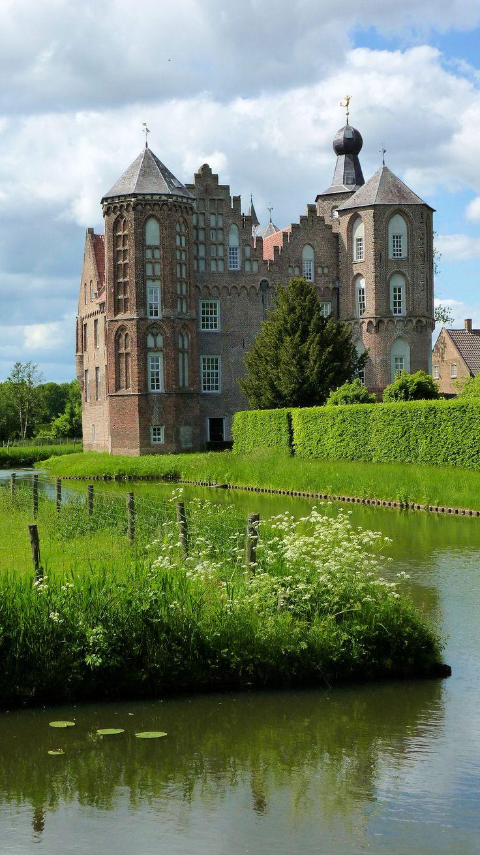 Kasteel Croy, Aarle-Rixtel, The Netherlands