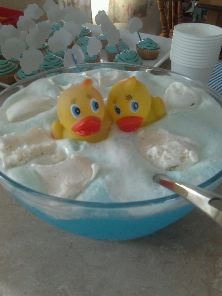 Ducky punch