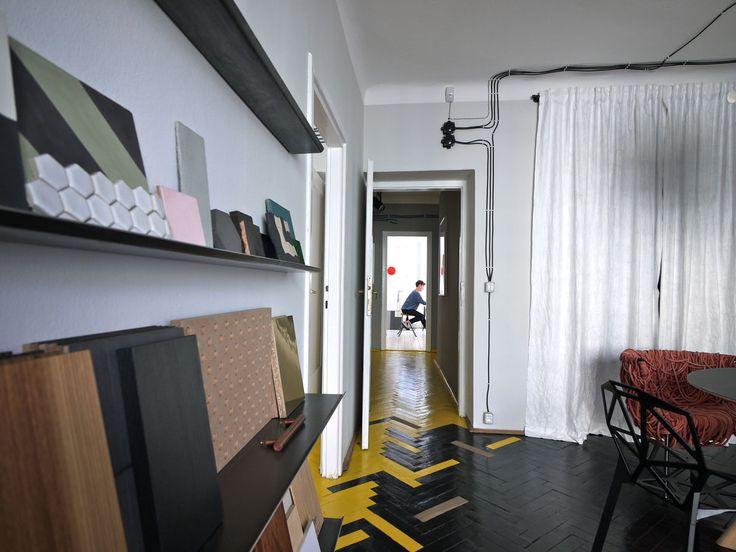 pracownia – indoor, pracownia architektury i wnętrz