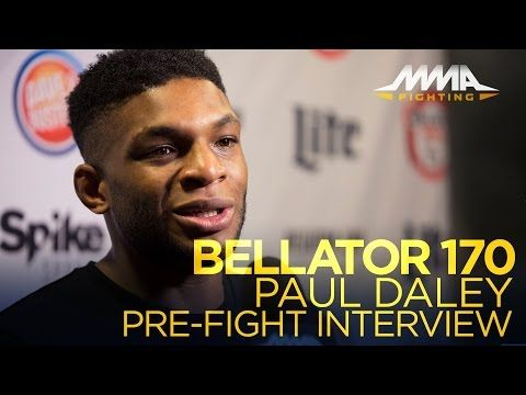 MMA Paul Daley Has Fights With Rory MacDonald, Benson Henderson On 2017 Wishlist