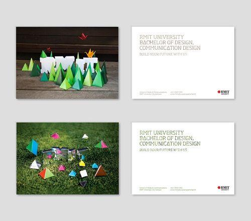 Creative Postcard Design 5