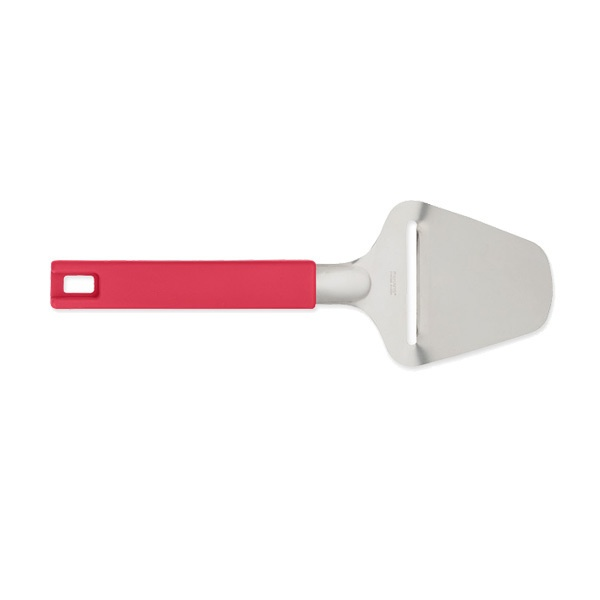 Fiskars juustohöylä (cheese cutter). Every Finnish home has this as a everydaylife cutlery.