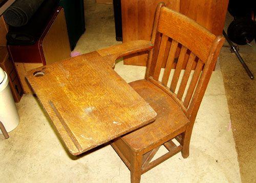 School Desk Chair 121 best old school desk images on pinterest | school days