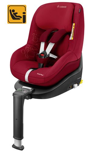 Meet the safest toddler car seat of the Maxi-Cosi portfolio, the 2WayPearl.  It's an eye catcher that fits almost every car. http://brandsafrica.co.za/maxi-cosi-2waypearl.phpMaxi-Cosi Pearl car seat | Brands Africa - South Africa