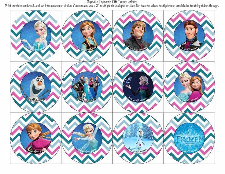 Frozen Printable on Olafs Summer Coloring Page