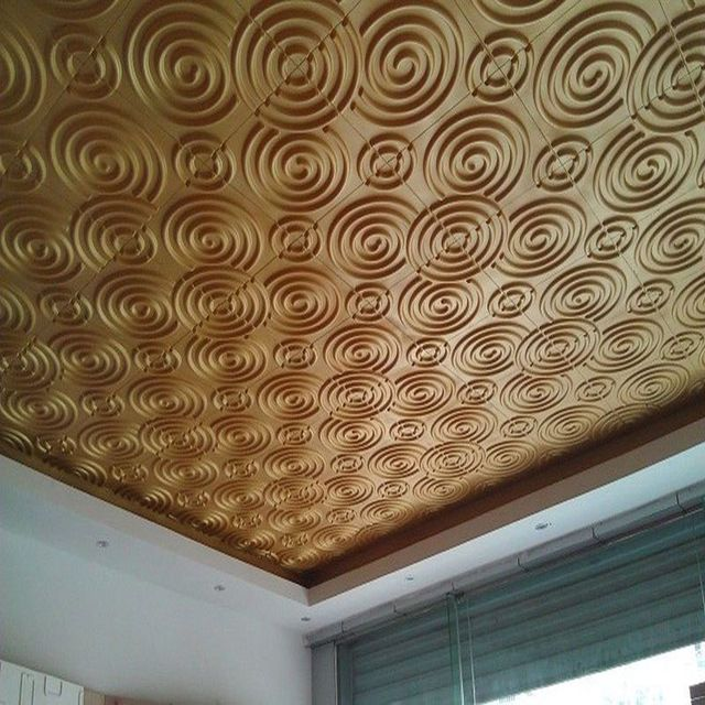 Source New Pop Pvc Ceiling Design For Nigeria Shop Decor On M