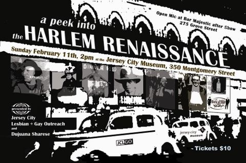 a history of the harlem renaissance and the new lives of african americans Harlem renaissance: while the renaissance was not confined to the harlem district of new york city, harlem attracted a remarkable history of african americans.