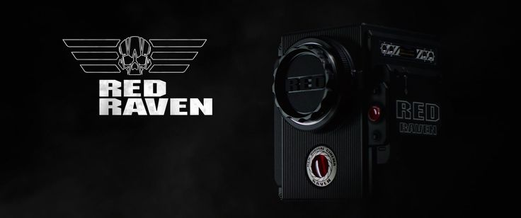 RED Digital Cinema Introduces RED RAVEN™