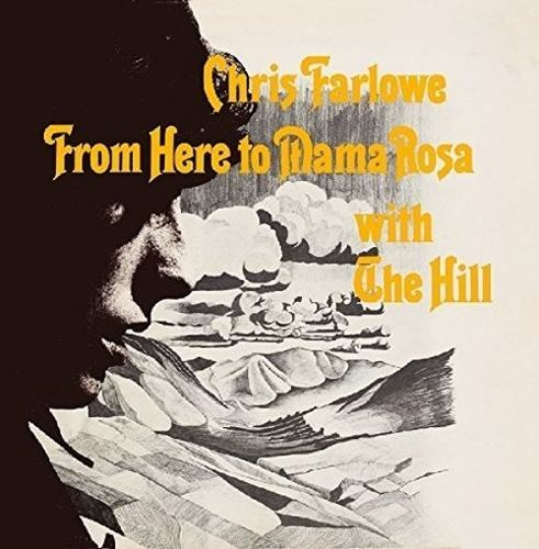 From Here to Mama Rosa [LP] - Vinyl