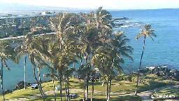 EarthCam - Waikoloa, Hawaii