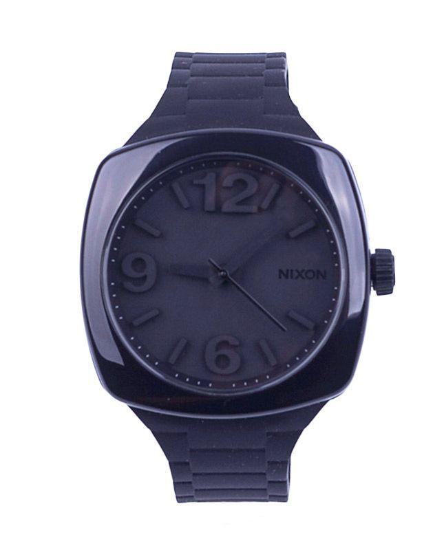 Hodinky Nixon Dial black 2690 Kč