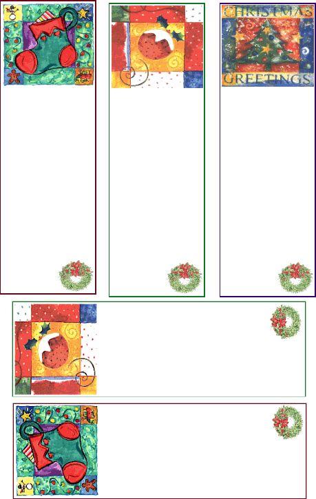 Se aladores de libros para navidad d a del libro pinterest christmas books christmas and book - Sobre de navidad para imprimir ...