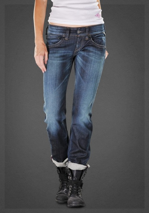 SWENFANI 335 011 - Relaxed Fit | Jeans | Woman | FW12 | Replay | Replay Online Shop