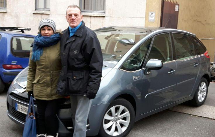 Auto Cicognara: Auto Usate e Service a Milano - 3939578915 (anche WhatsApp)  Vista e piaciuta online, breve visita per visionarla di persona e ... comprata!  Se anche tu stai cercando un'auto usata come questa, vedi tutte le disponibilità al seguente link: http://www.autocicognara.it/AC15/list.php  STAY TUNED !!!   #AutoCicognara #AutoUsate #Officina #Carrozzeria #CambioOlio #TagliandoAuto #PastiglieFreni #RevisioneAuto #Milano #AC63MI #WhatsApp #Citroen #C4 #Picasso