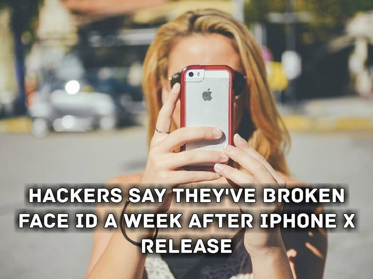 """#tech #technology #news #breakingnewshttps://goo.gl/bvPJfy -------------------------------------------------------------------------------- """"When Apple released theiPhone Xon November 3 it touched off an immediaterace among hackers around the world to be the first to foolthe company's futuristic new form of authentication. A week later hackers on the actual other side of the world claim to have successfully duplicated someone's face to unlock his iPhone Xwith what looks like a simpler…"""