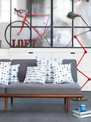 Die 18 besten Bilder zu sofa auf Pinterest Marokkanische - moderne marokkanische wohnzimmer