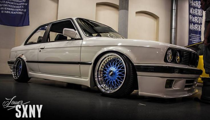 bmw   series white slammed bmw ultimate driving machine pinterest bmw bmw