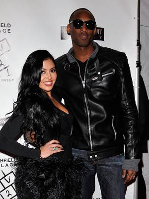 10 Things You Never Knew About Kobe Bryants Wife, Vanessa Bryant