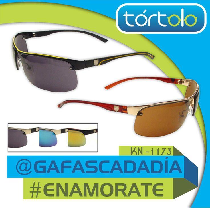 Utiliza @ gafascadadia con filtro UV y protege tus ojos del sol #Ventas #Gafas #Colombia #Glasses #Enamórate