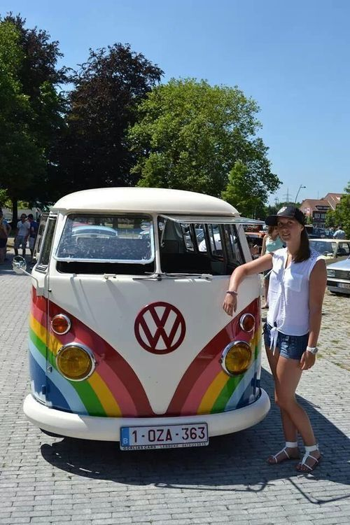VW Bus #kombilove