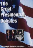 The Great Presidential Debates [4 Discs] [DVD], 28240013