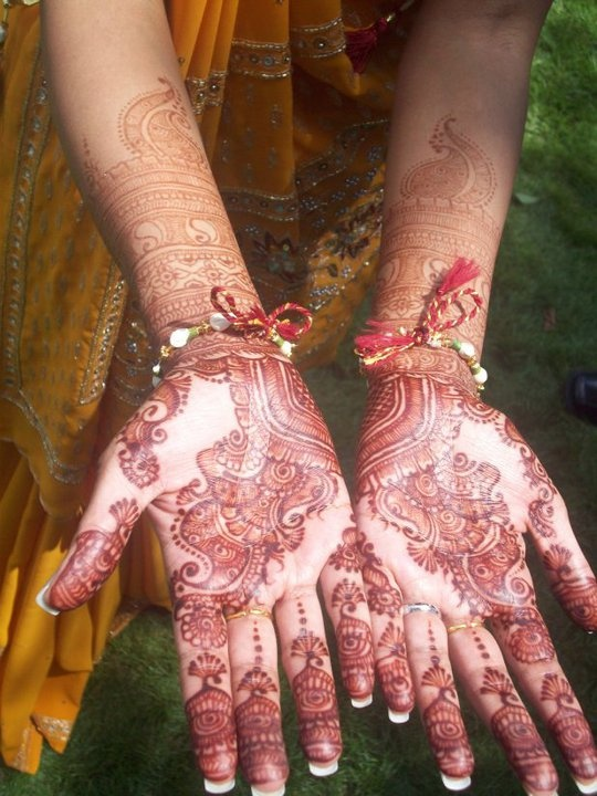 Henna Tattoo Johannesburg : Images about henna on pinterest bridal mehndi