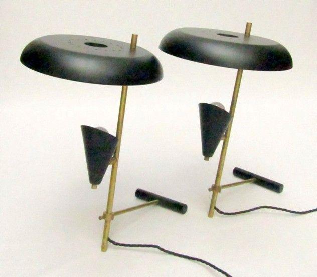 Pair of contemporary Italian table lamps-lv-art-design-Pair of Italian lamps_main_636350209175275450.JPG
