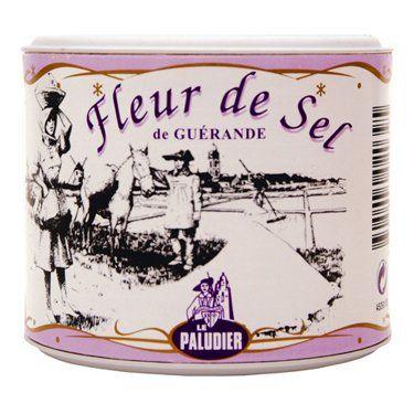 Fleur de sel de Guerande 4.4 oz @ https://houseofcaviarandfinefoods.com/specialty/salts-spices/fleur-de-sel-de-guerande-4-4-oz-detail #caviar #blackcaviar #finefoods #gourmetfoods #gourmetbasket #foiegras #truffle #italiantruffle #frenchtruffle #blacktruffle #whitetruffle #albatruffle #gourmetpage #smokedsalmon #mushroom #frozenporcini #curedmeets #belugacaviar #ossetracaviar #sevrugacaviar #kalugacaviar #freshcaviar #finecaviar #bestcaviar #wildcaviar #farmcaviar #sturgeoncaviar…