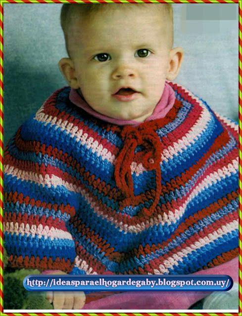 Mejores 25 imágenes de Crochet hats patterns - Patrones de gorros de ...