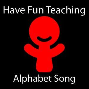 Alphabet Song (Rap Style alternative to the traditional alphabet song).