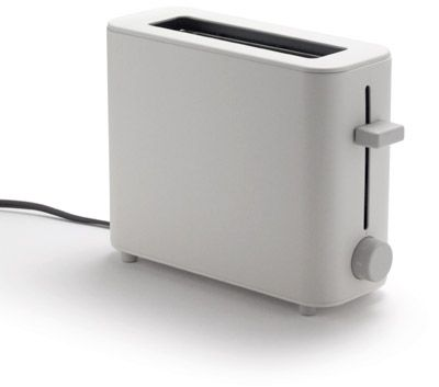 ±0 Toaster