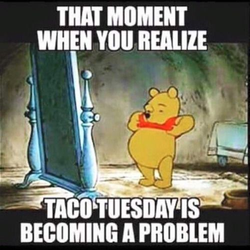 Best Taco Tuesday Meme Ideas On Pinterest Funny Taco Memes - 16 hilarious pictures proving office humor best humor