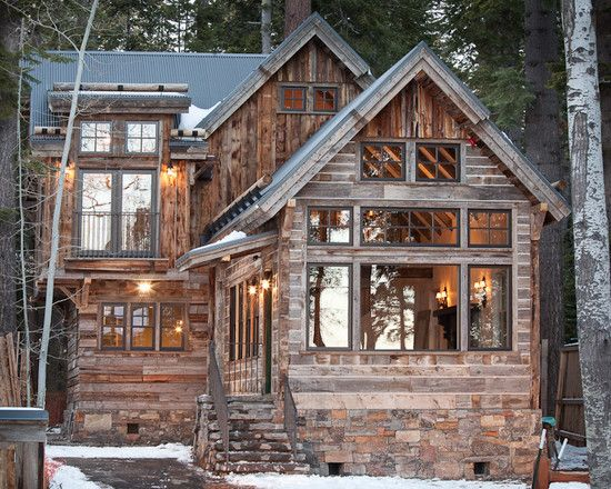 Serene Traditional Cottage In Natural Theme: Fabulous West