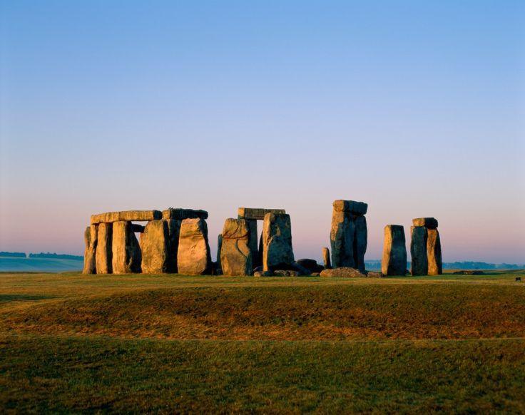 Stonehenge, Engeland. https://www.hotelkamerveiling.nl/hotels/engeland.html