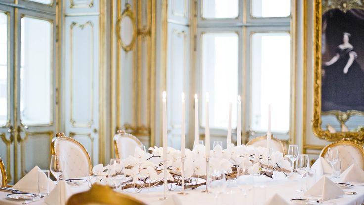 Hochzeiten | Palais Coburg