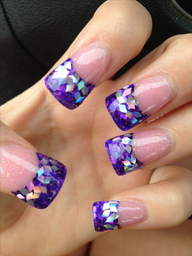The 25+ best Solar nail designs ideas on Pinterest ...