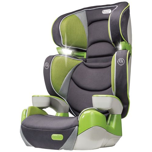 Evenflo RightFit Booster Seat