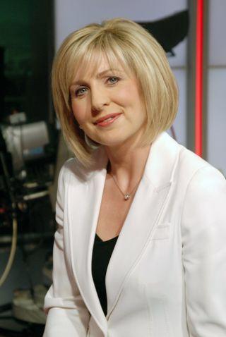 I a celebrity tv presenters in uk