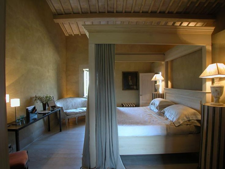 17 best Bedrooms of Italy - Tuscany - great inspirations ...