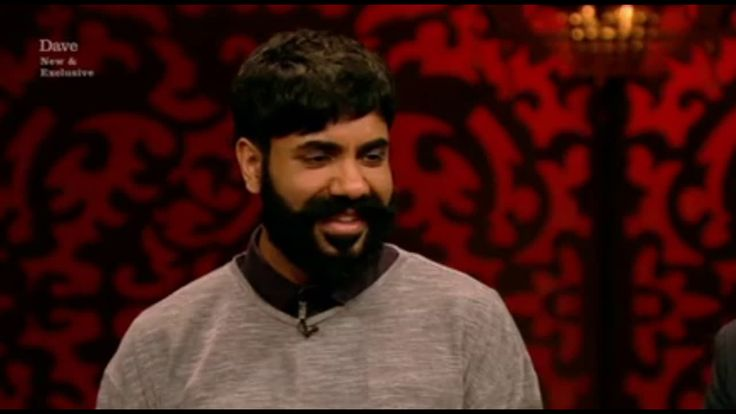 Paul Chowdhry innit #humor #funny #lol #comedy #chiste #fun #chistes #meme