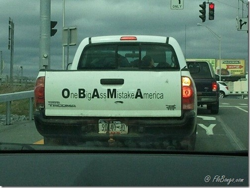 Political Bumper Stickers...Yay! - Click image to find more Humor Pinterest pins