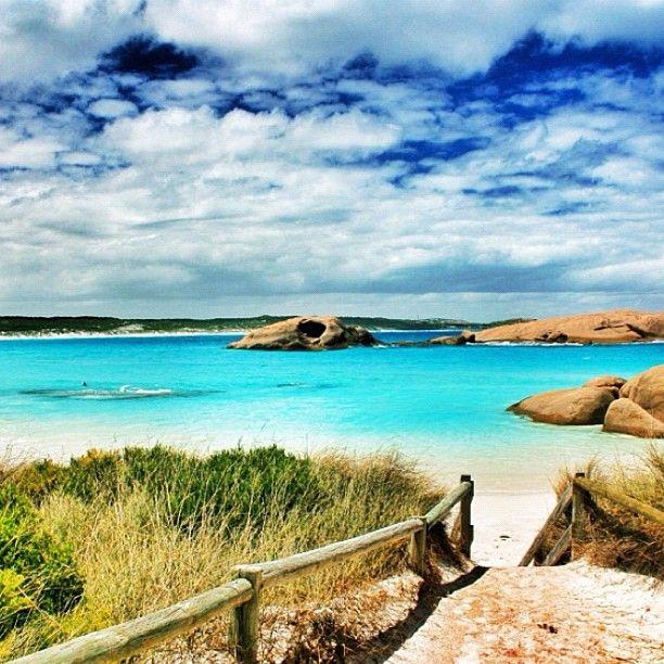 Twilight Beach, Esperance, Western Australia, Australia.