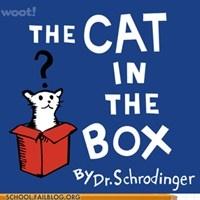 School of Fail: Bargain Books: Quantum Mechanics for Kids! - Cheezburger