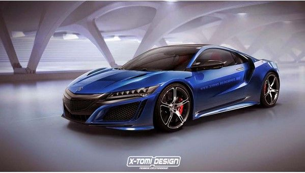 2017 Acura NSX Type R Cost and Redesign - http://world wide web.autocarnewshq.com/2017-acura-nsx-type-r-cost-and-redesign/