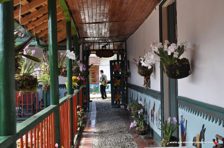 Casa Guatapé