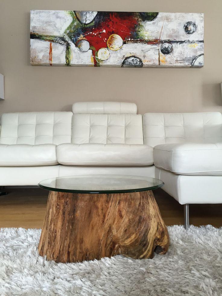 1000 Ideas About Tree Stump Side Table On Pinterest Stump Table Tree Stump Table And Side Tables