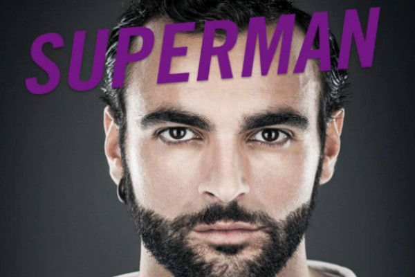 MTV Italian Music Awards 2015: Marco Mengoni cleans up