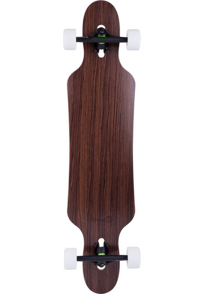 Urskog Vidja-DT - titus-shop.com  #LongboardComplete #Skateboard #titus…