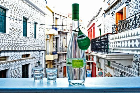 Mastiha Liqueur from Chios Island..The surprise from Greece! http://agoragreekdelicacies.co.uk/online-shop/4570272291/Liquors-Spirits